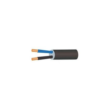 Câble CU U1000 RO2V 2X16