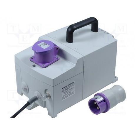 Transformateur 230/24V - 630VA