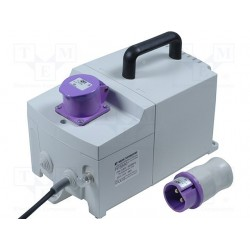 Transformateur 230/24V - 800VA