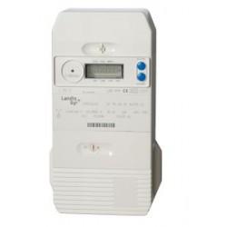 Compteur électrique Triphasé 60A