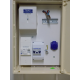 Pack Coffret de chantier ENEDIS monophasé 3/6/9 kvA - 1 prises16A+T